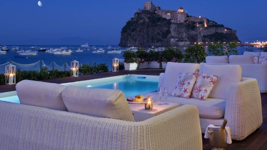 米拉馬雷伊城堡酒店