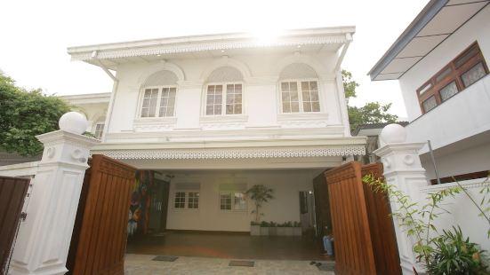 赫拉迪瓦科倫坡 7 號住宅酒店