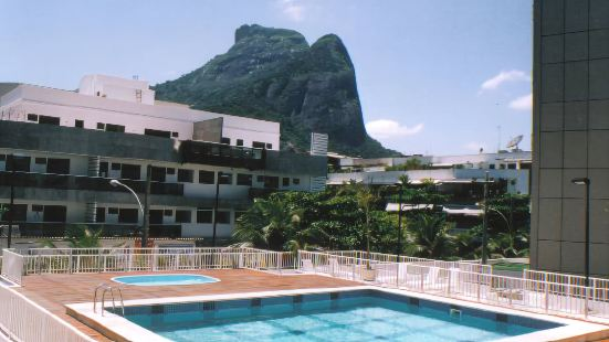 Tropical Barra Hotel