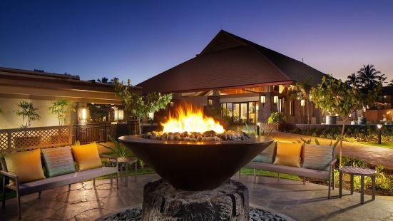 Sheraton Kauai Resort Villas