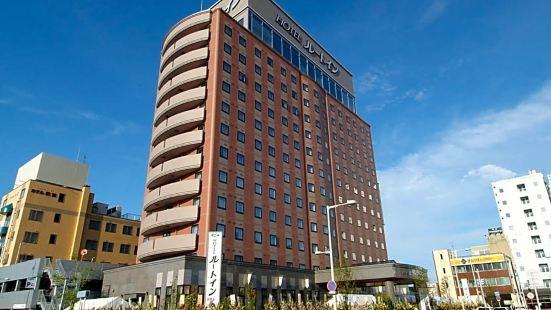 Route-Inn Grantia Hakodate Ekimae