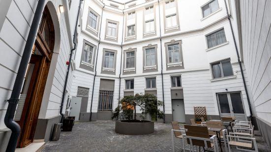 馬蒂斯布加勒斯特老城酒店