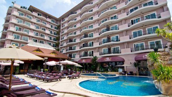 LK Metropole Pattaya