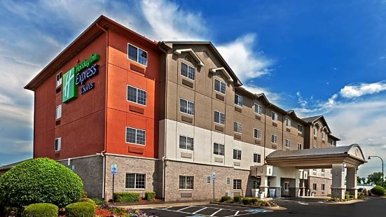 Holiday Inn Express Hotel and Suites Jenks, an Ihg Hotel