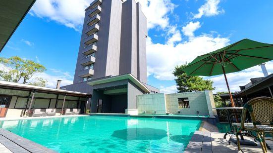 嘉哈瑪露台酒店