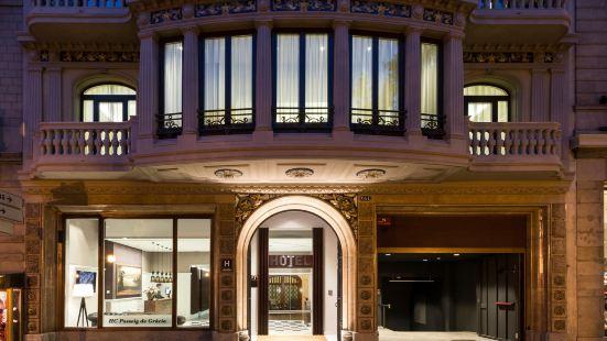 加泰羅尼亞格拉西亞大道酒店