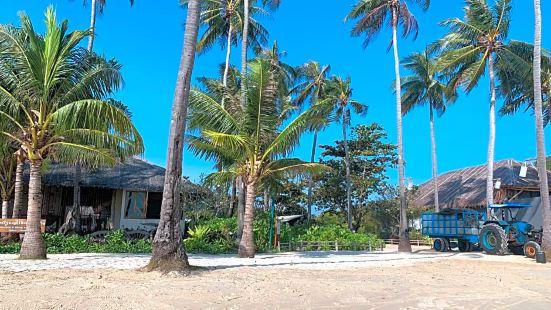 皮皮島小星度假酒店