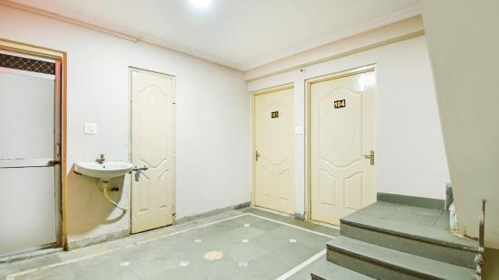 OYO 69559 Hotel New Mahesh Inn