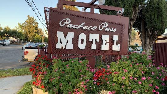 Pacheco Pass Motel
