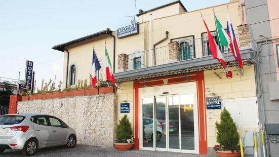 卡波迪基諾國際酒店