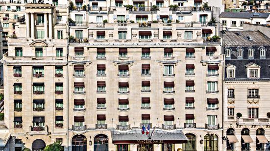 加勒王子酒店