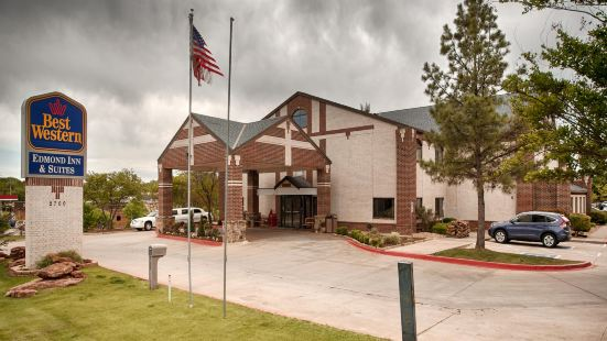 SureStay Plus Hotel by Best Western Edmond