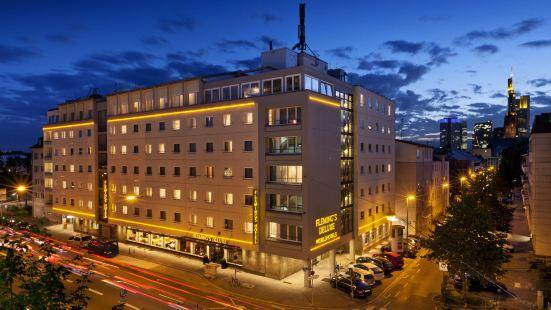 弗萊明法蘭克福美茵河畔酒店