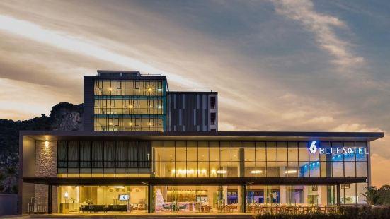 甲米藍索泰酒店