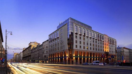 莫斯科皇宮喜來登酒店