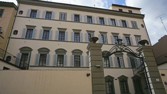 Palazzo dei Ciompi Suites