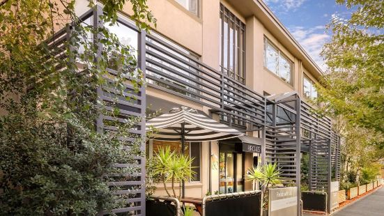 Birches Serviced Apartments Melbourne