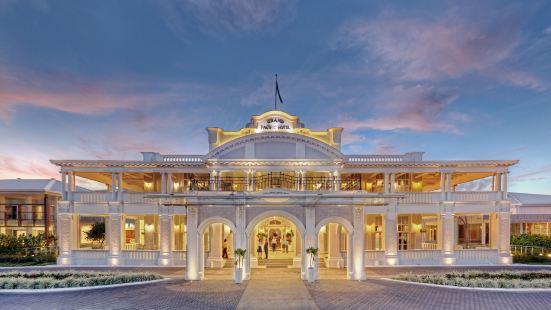 Grand Pacific Hotel Fiji