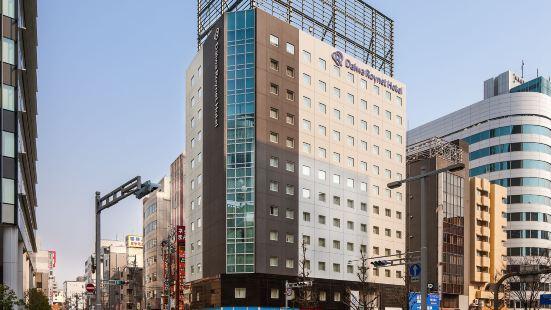 名古屋站美大和魯內酒店