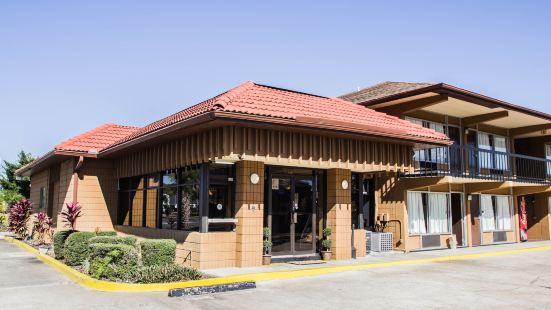 OYO奧蘭多南橙花徑酒店