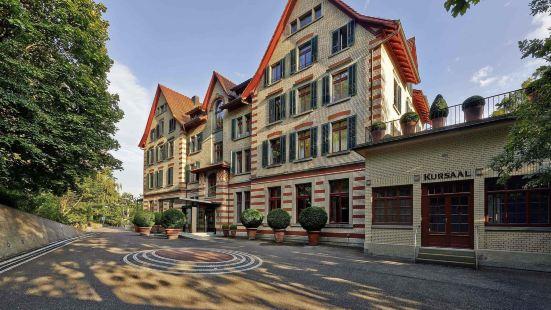 蘇黎世索麗爾蘇黎伯格酒店