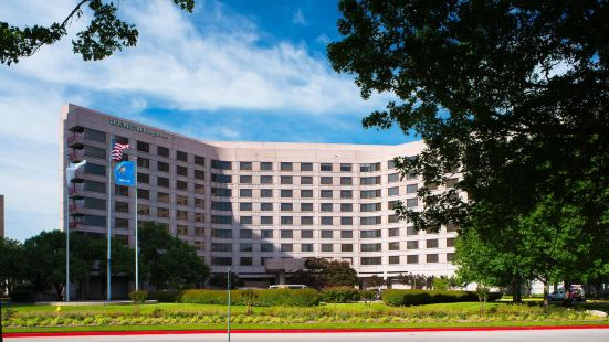 沃倫廣場塔爾薩希爾頓逸林酒店
