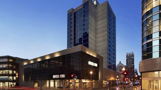 魁北克臻品之選PUR酒店