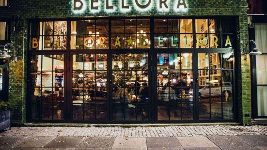 貝羅拉餐廳和酒店