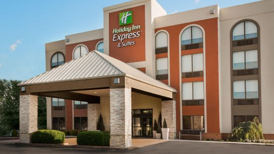 Holiday Inn Express Hotel & Suites Bentonville, an Ihg Hotel