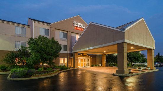 印第安納波利斯西北費爾菲爾德酒店及套房