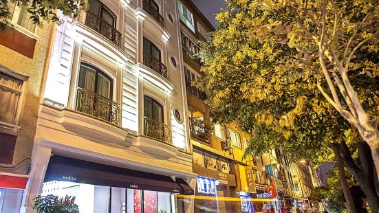 Ravvda Hotel Bakırköy