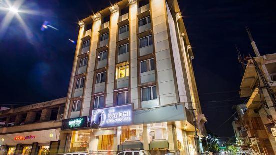 甘地國際酒店