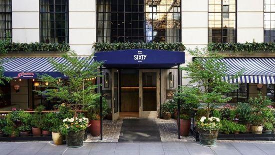 Sixty Soho New York
