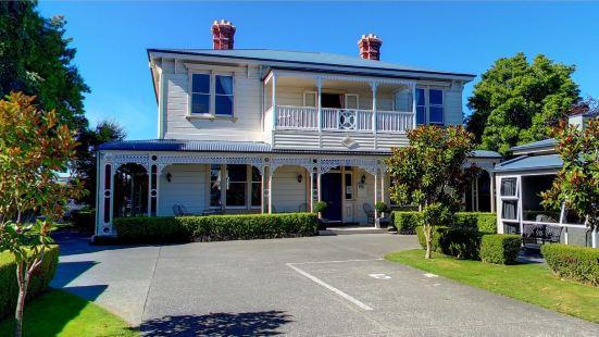 Merivale Manor Motel Christchurch