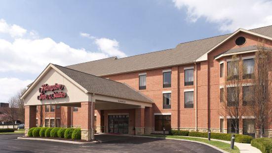 聖路易斯切斯特菲爾德希爾頓恆庭旅館&套房酒店