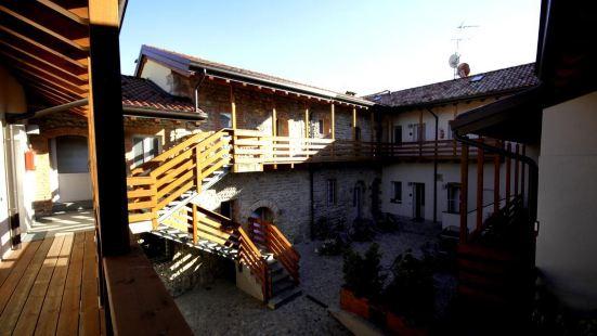 聖羅科酒店