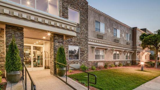 Holiday Inn Express & Suites Santa Clara, an Ihg Hotel