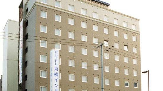 北海道十勝帶廣站前東橫 INN