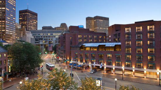 波士頓千禧酒店
