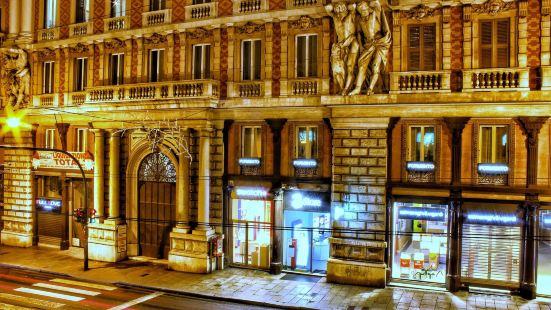 貝爾索吉奧諾酒店