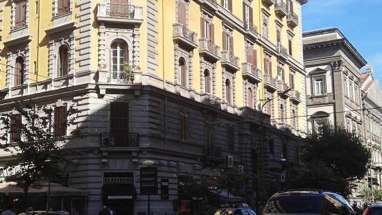 博維奧比意塔連公寓