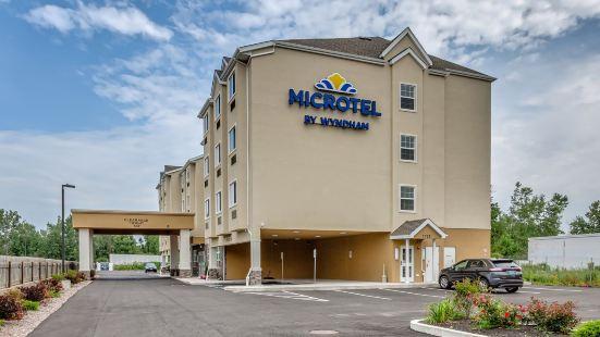 尼亞加拉瀑布城麥克羅特套房酒店