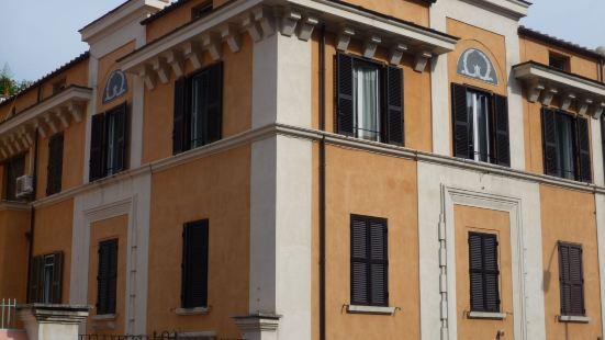 我的床梵蒂岡博物館旅館