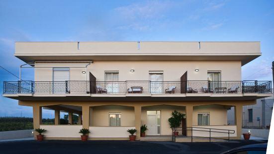 伊爾坦皮奧迪赫拉酒店
