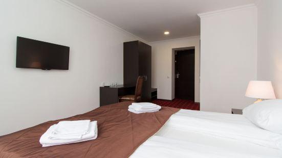 阿特里亞酒店