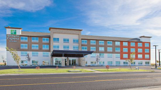 Holiday Inn Express and Suites Moses Lake, an Ihg Hotel