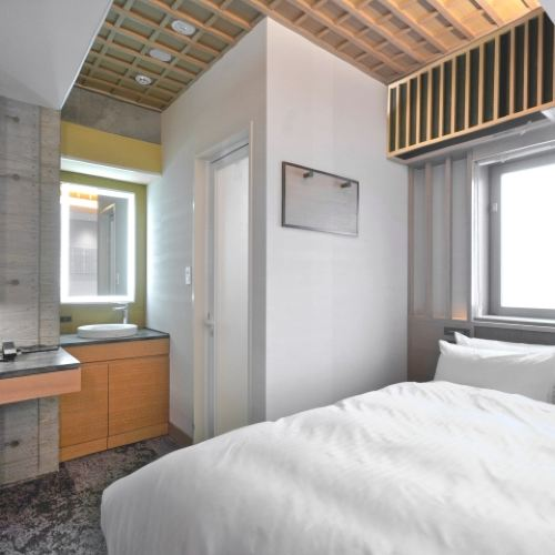 HOTEL HILLARYS Akasaka