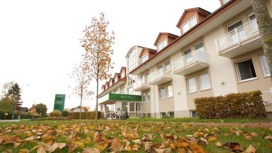 馬克裏伯格霍夫酒店