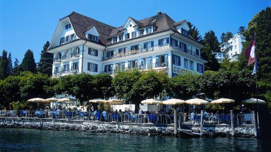 阿姆西美岸中央酒店