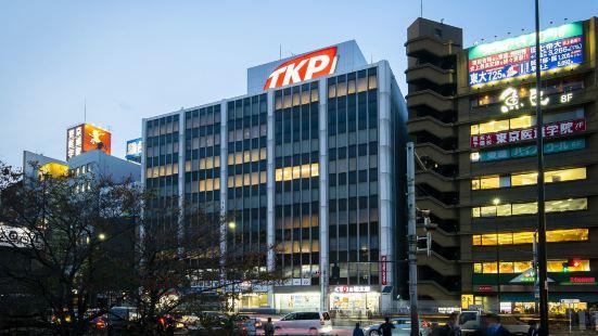 TKP 市谷第一小屋酒店